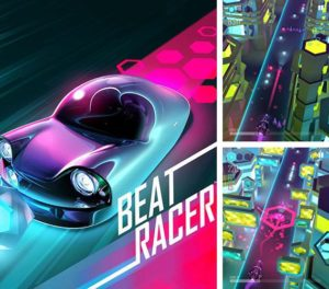 Free Beat Racer v2.4.0 APK Download