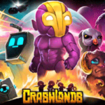 Crashlands v1.3.22 APK Free Download