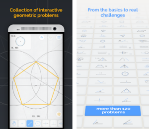 Download Euclidea v4.23 APK Free