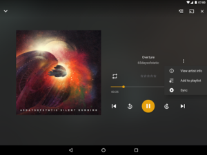Free Plex for Android v7.5.0.6441 APK Download