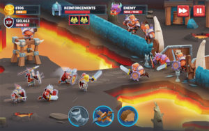 Free Game of Warriors v1.1.7 APK Download