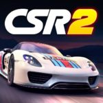 CSR Racing 2 v1.21.0 APK Free Download