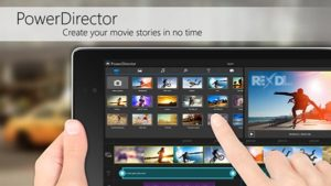PowerDirector Video Editor App v4.14.1 APK Download Free