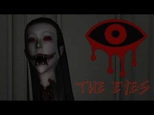 Eyes - The Horror Game v5 7 4 APK Free Download