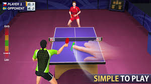Download Table Tennis 3D v1.0.33 APK Free