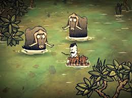Free Don't Starve Shipwrecked v0.14 b19 Apk Download