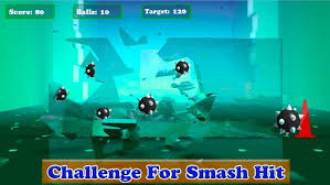 Smash Hit VR v1.1.0 APK Download Free