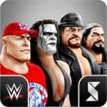 WWE Champions v0.300 APK Free Download