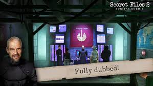 Secret Files 2 Puritas Cordis v1.0 build 42 APK Download Free