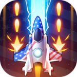 Air Strike Galaxy Shooter v0.4.2 APK Free Download