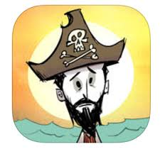 Don't Starve Shipwrecked v0.14 b19 Apk Free Download