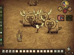 Don't Starve Shipwrecked v0.14 b19 Apk Download Free