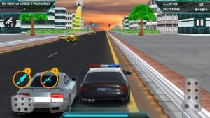 Police Chase Death Race v1.3.43 APK Download Free