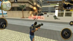 Free Real Gangster Crime v3.5 APK Download