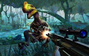 Download Dino Hunter Deadly Shores v3.1.1 APK Free