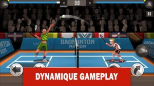 Badminton League v3.19.3180 APK Download Free