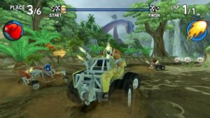 Free Beach Buggy Racing v1.2.20 APK Download