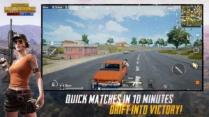 PUBG MOBILE LITE v0.5.0 APK Download Free