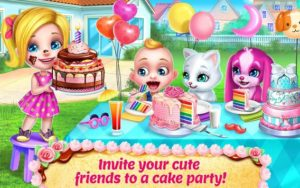 Download Real Cake Maker 3D v1.6.0 APK Free