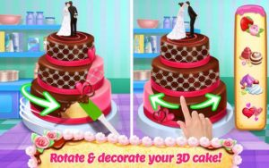 Free Real Cake Maker 3D v1.6.0 APK Download
