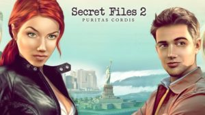 Secret Files 2 Puritas Cordis v1.0 build 42 APK Free Download