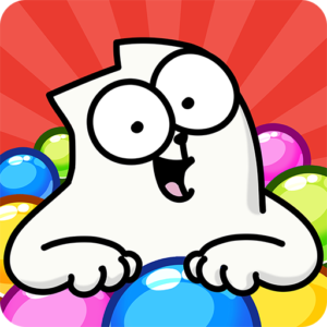 Simon's Cat Crunch Time v1.19.1 APK Free Download