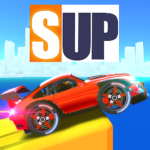 SUP Multiplayer Racing v1.7.5 APK Free Download