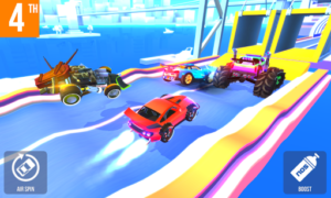 SUP Multiplayer Racing v1.7.5 APK Download Free