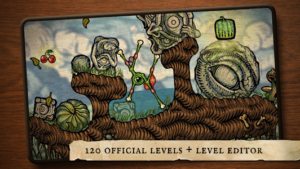 Incredipede v1.80 APK Download Free