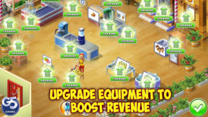Download Supermarket Mania® Journey v3.8.900 APK Free