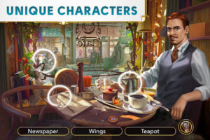 Download June's Journey Hidden Object v1.20.2 APK Free