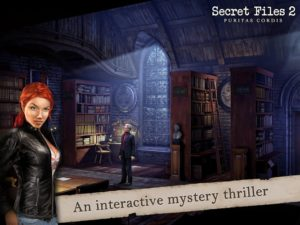 Free Secret Files 2 Puritas Cordis v1.0 build 42 APK Download