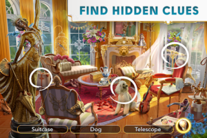 June's Journey Hidden Object v1.20.2 APK Download Free