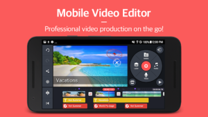 KineMaster Pro Video Editor v4.6.4.11189.GP APK Download Free