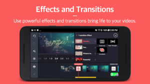 Download KineMaster Pro Video Editor v4.6.4.11189.GP APK Free
