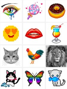 "No.Draw """" Color by Number 2018 v0.9.7 APK Download Free"