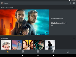 Download Plex for Android v7.5.0.6441 APK Free