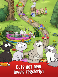 Download Simon's Cat Crunch Time v1.19.1 APK Free