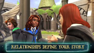 Free Harry Potter Hogwarts Mystery v1.8.2 APK Download