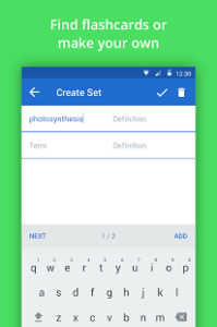 Free Quizlet Learn Languages and Vocab with Flashcards APK Download