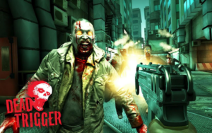Free DEAD TRIGGER v2.0.0 APK Download