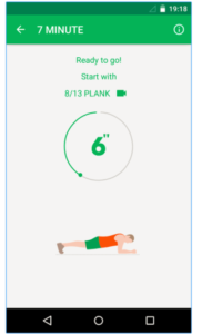 Download 7 Minute Workouts PRO v3.0.2 APK Free