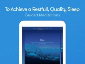 Free Calm Pro Meditate, Sleep, Relax v2.6.7 APK Download
