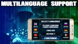 Free The Lonely Hacker v1.3 APK Download