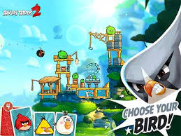 Download Angry Birds 2 v2.21.2 APK Free