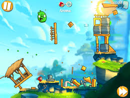 Free Angry Birds 2 v2.21.2 APK Download