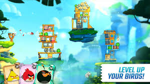 Angry Birds 2 v2.21.2 APK Free Download Setup
