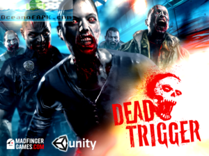 DEAD TRIGGER v2.0.0 APK Free Download
