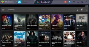 Download FreeFlix HQ v3.0.8 APK Free