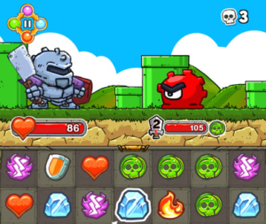 Download Good Knight Story v1.0.7 APK Free